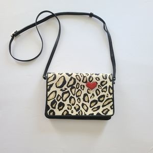 Brighton Mini Leather Handbag